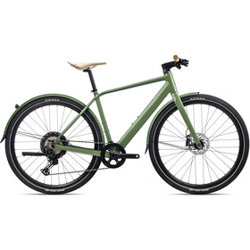 Orbea Vibe H10 MUD, urban green